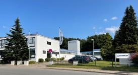 QUADRIGA Polyurethane und mehr - Firmengebäude in Norderstedt
