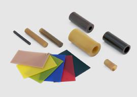 QUADRIGA Polyurethane und mehr - Herstellung, Entwicklung und Weiterverarbeitung von Halbzeug