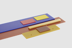 QUADRIGA Halbzeug-Platten (ab Lager verfügbar)