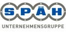 Logo SPÄH Unternehmensgruppe - Kompetenz in Gummi und Kunststoff