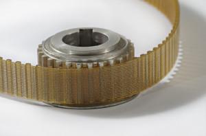 QUADRIGA Zahnräder und -riemen, Kettenelemente, Transport- und Förderrollen aus Polyurethan