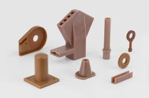 QUADRIGA Gießteile und Formteile aus Polyurethan und Vulkollan