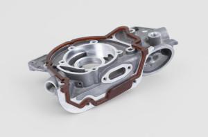 QUADRIGA Polyurethan-Metallverbindungen - Permanente Haftung von Polyurethanen an Metallkörpern mittels Vulkanisierung