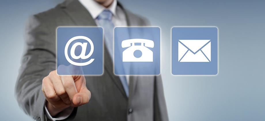 QUADRIGA Polyurethane und mehr - Schicken Sie uns Ihr Anliegen per Kontaktformular und wir helfen Ihnen umgehend weiter.