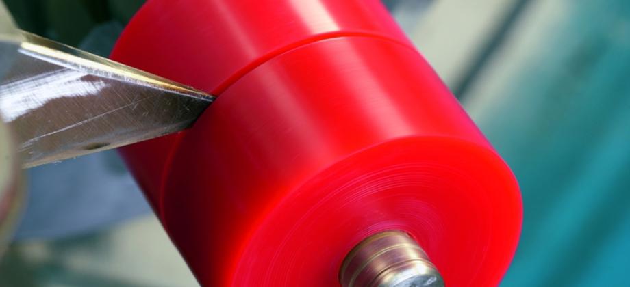 QUADRIGA Elastomer-Federelemente - Höchste dynamische Belastbarkeit in Verbindung mit einem ausgezeichneten Dämpfungsverhalten zeichnen dieses Produkt aus