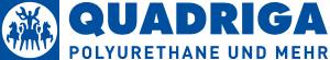 Logo QUADRIGA - POLYURETHANE UND MEHR